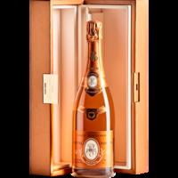 Vinho Champagne Francês Brut CRISTAL LOUIS ROEDERER Garrafa 750ml