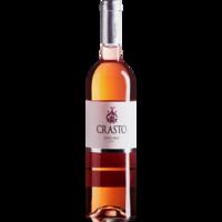 Vinho Português Rosé Crasto Tinta Roriz Douro Garrafa 750ml