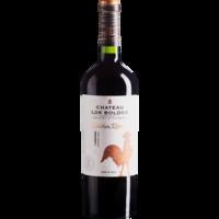 Vinho Chileno Tinto Carmenère CHATEAU LOS BOLDOS Gran Reserva Garrafa 750ml