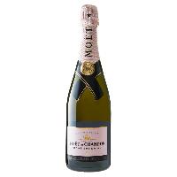 Champanhe Rosé Brut Moët & Chandon 750ml