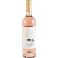Vinho Uruguaio Rose TRAVERSA Garrafa 750ml