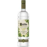 Vodka Ketel One Cucumber and Mint 750ml
