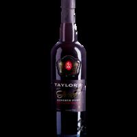 Vinho Português Tinto Doce Select Reserve Taylor's Touriga Nacional Touriga Francesa Tinto Cão Tinta Roriz Tinta Barroca Vinho do Porto Garrafa 750ml