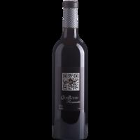 Vinho Italiano Tinto QUERCETO ROMANTIC Garrafa 750ml