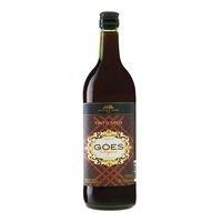 Vinho Nacional Tinto de Mesa Seco GÓES Garrafa 750ml