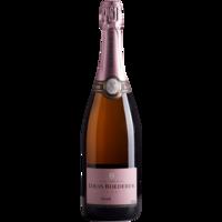 Vinho Champagne Francês Rosé Brut LOUIS ROEDERER Garrafa 750ml