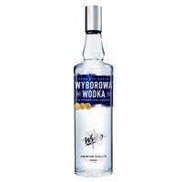 Wyborowa Vodka Polonesa 750ml
