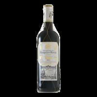 Vinho Espanhol Tinto Seco Reserva Marqués de Riscal Tempranillo Rioja Garrafa 750ml