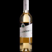 Vinho Português Branco LUSÓFONO Garrafa 750ml