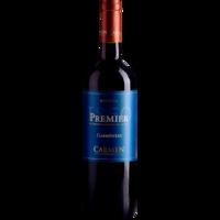 Vinho Chileno Tinto CARMEM PREMIER 1850 Reserva Carmenère Garrafa 750ML