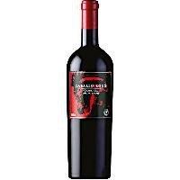Vinho Chileno Tinto Grand Cru CABALLO LOCO Garrafa 750ml